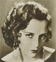 Bebe Daniels