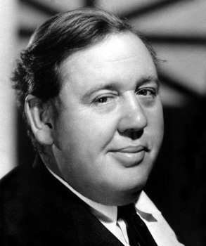 Charles Laughton - Hollywood's Golden Age