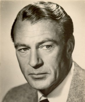 gary cooper