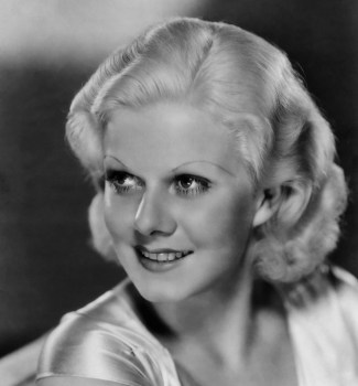 56a28a5d776 Jean Harlow - The Original Blonde Bombshell