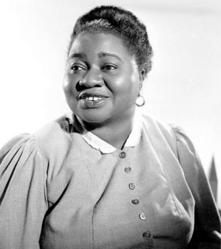 Hattie McDaniel