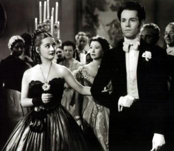 Bette Davis and Henry Fonda