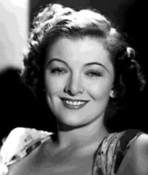 myrna loy height