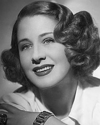 Norma Shearer