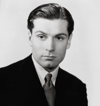 laurence olivier birth chart
