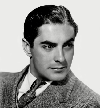 tyrone power nationality
