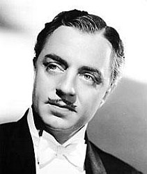 'William Powell